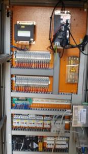 MGO, pneumatique partiel, cablage électrique